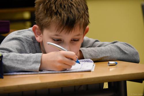 Schulworkshop Leseförderung